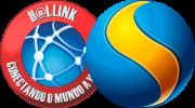 Logotipo Hallink + Smart